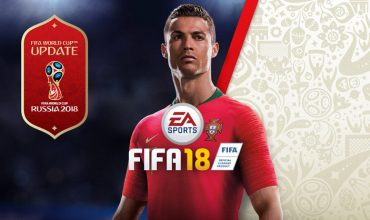 Hands-On: FIFA 18: World Cup Russia 2018 Update (Switch)