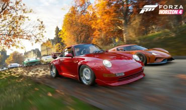 Forza Horizon 4 pre-loading started by accident, reveals incomplete list of cars