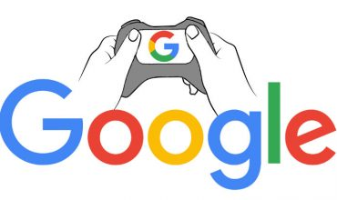 Is Google planning on entering the video game space?