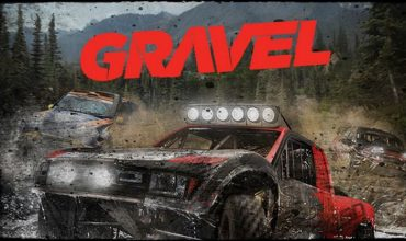 FRE3 Games Vrydag – Gravel (PS4/Xbox One)