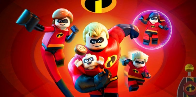 Review: LEGO The Incredibles (PS4)