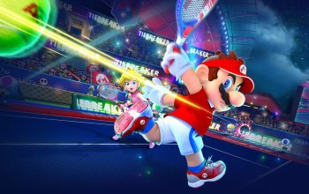 Review: Mario Tennis Aces (Switch)