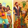 Review: The Sims 4 Seasons (PC)