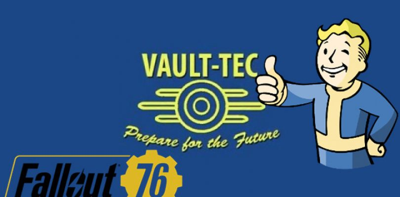 Vault-tec video series shows off everything you need to know about Fallout 76