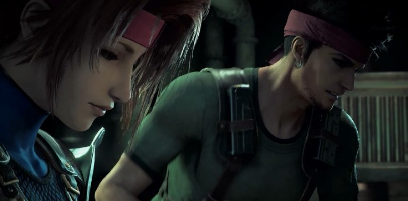 Final Fantasy VII Remake will have more story about the smaller characters