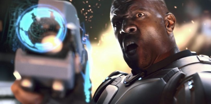 Crackdown 3 officially delayed to 2019