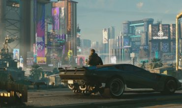 Cyberpunk 2077 will be a first-person RPG