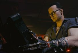 Cyberpunk 2077 will be current-gen, developers reassure