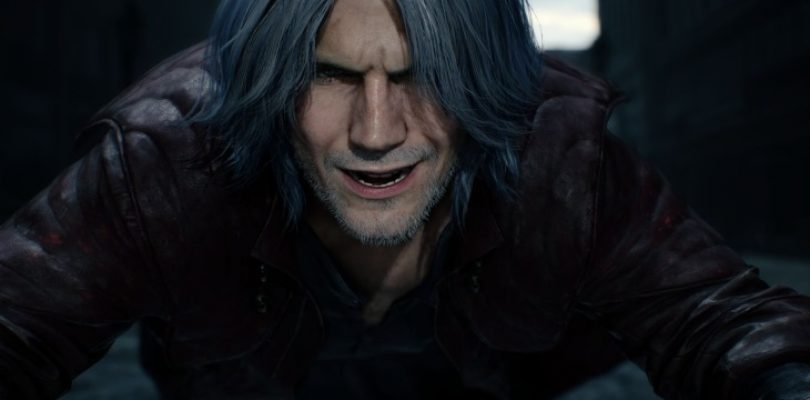 The music you hear in Devil May Cry 5's combat depends on how stylish you are