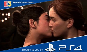 E3 2018: Behind closed doors – The Last of Us Part Two