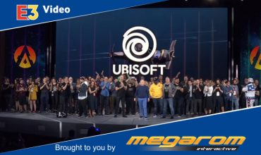 Video: Ubisoft E3 2018 Spotlight