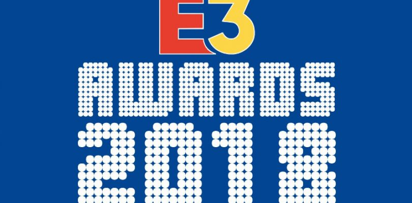 SA Gamer E3 Awards 2018
