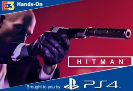 E3 2018: Hands-on – Hitman 2