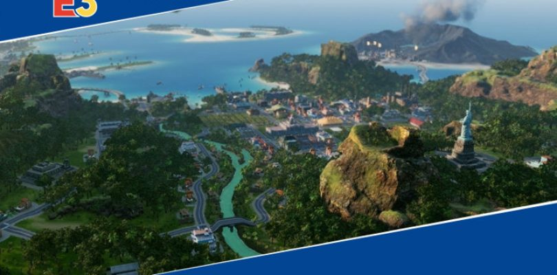 E3 2018: Behind Closed Doors – Tropico 6