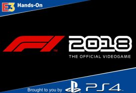 E3 2018: Hands-on – F1 2018