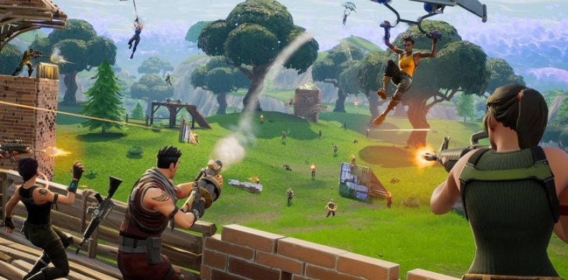 Fortnite's Playground mode will craft into action soon