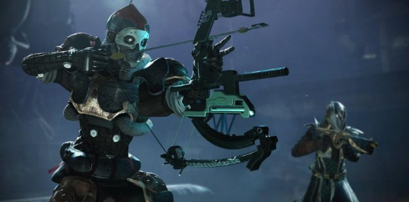 Destiny 2's Forsaken will release on September 4 with new game mode