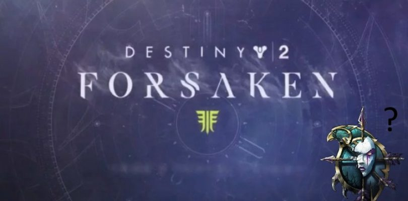 Tonight we learn more about Destiny 2's next expansion, Forsaken
