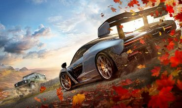 The Forza Horizon 4 demo is available to download right now