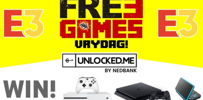 FRE3 Games Vrydag winners, please stand up
