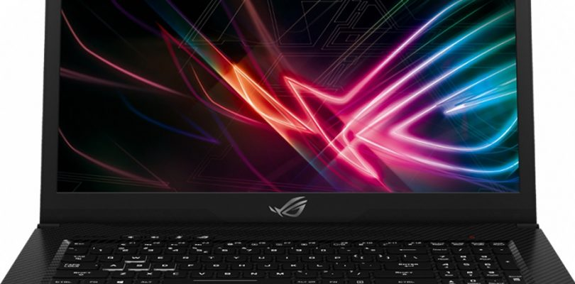 Review: Asus 1060 notebook (GL703GM)