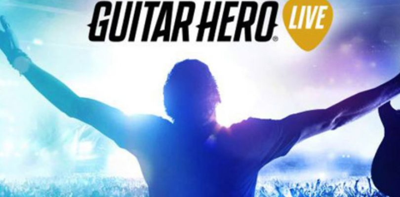 Guitar Hero Live's GHTV online service to close in December