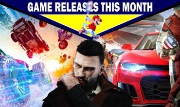 Game releases for June – With predictions!