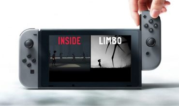 Limbo and Inside heading to the Switch next week