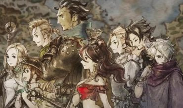 Octopath Traveler is travelling to Steam