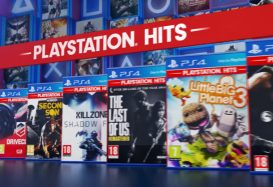 Sony announces a PlayStation Hits range for the PS4