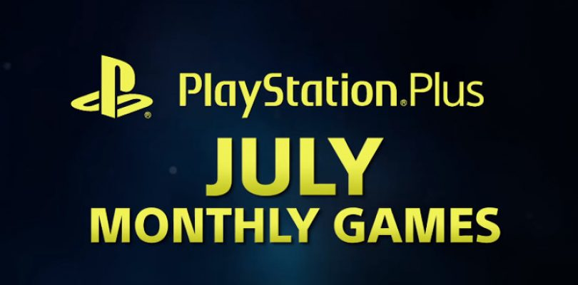 There is zero escape from the PS Plus Games in July