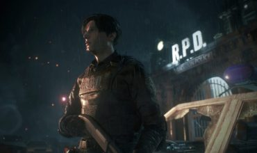 Resident Evil 2 remake will have 60fps and 30fps modes on PS4 Pro and Xbox One X