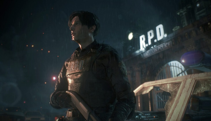 Resident Evil 2 remake will have 60fps and 30fps modes on