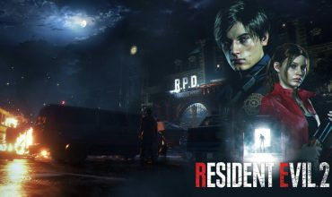 Looks like we might see Resident Evil 2 DLC
