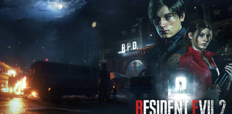 Resident Evil 2 remake difficulty will adjust based on player performance