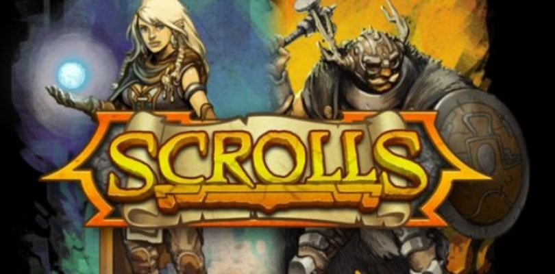 Mojang's Scrolls is now free and has a new name