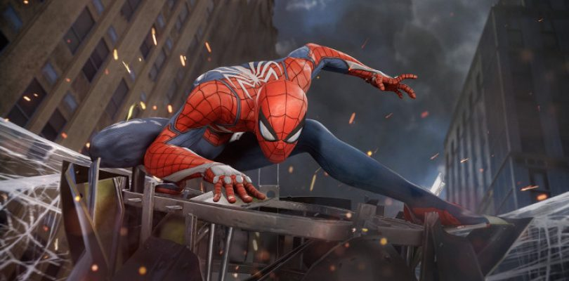 Insomniac plans to outclass everyone else with its photo mode for Spider-Man