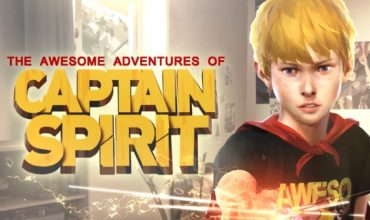 The Awesome Adventures of Captain Spirit is out now and free