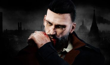 Review: Vampyr (PS4 Pro)