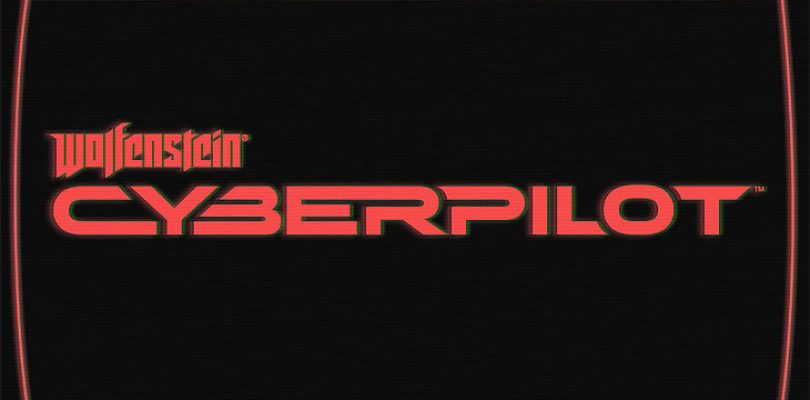 Wolfenstein: Cyberpilot gets an official trailer