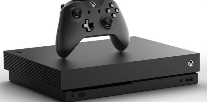 Future Xbox consoles to continue using AMD technology