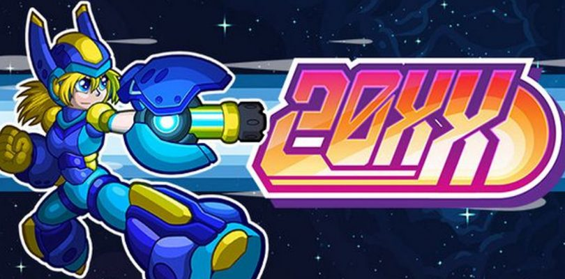 Review: 20XX (Switch)