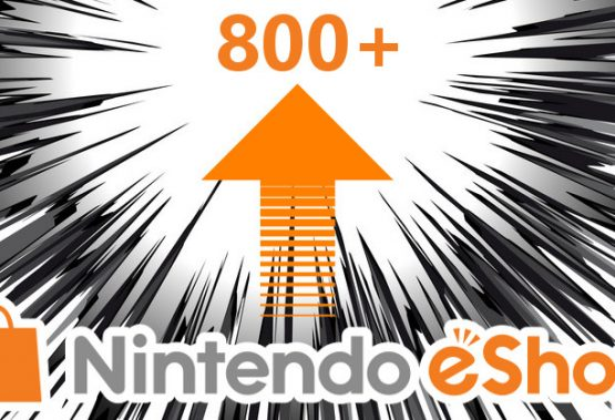 You can now play over 800 games on the Nintendo Switch, and that's good, right?