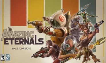 After watching LawBreakers fail, Digital Extremes cancel plans for The Amazing Eternals
