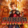 The retro inspired Chasm launches on the PS4 and Vita
