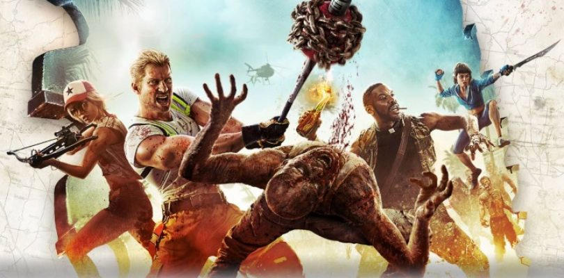 Remember Dead Island 2? It is still coming, apparently