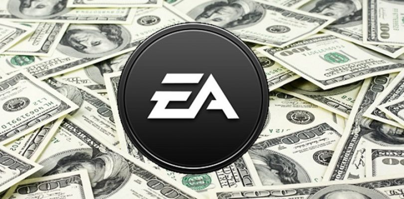 EA's stock hits its highest value to date, $45 billion