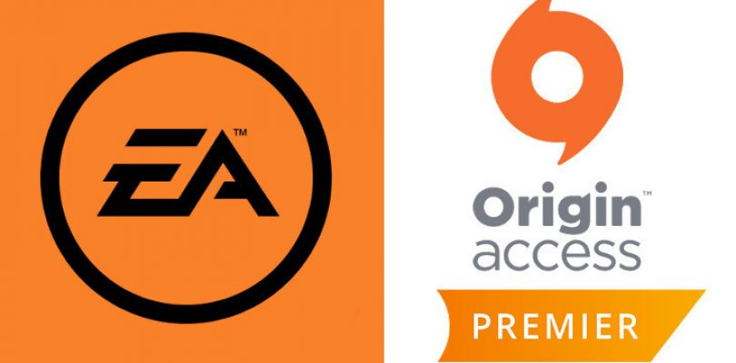 EA's new Origin Access Premier is available today