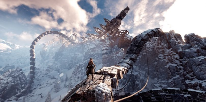 Guerrilla Games is heading to a large new office to accommodate growth