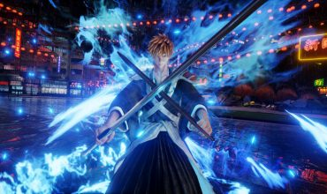 Shinigamis added to Jump Force's roster